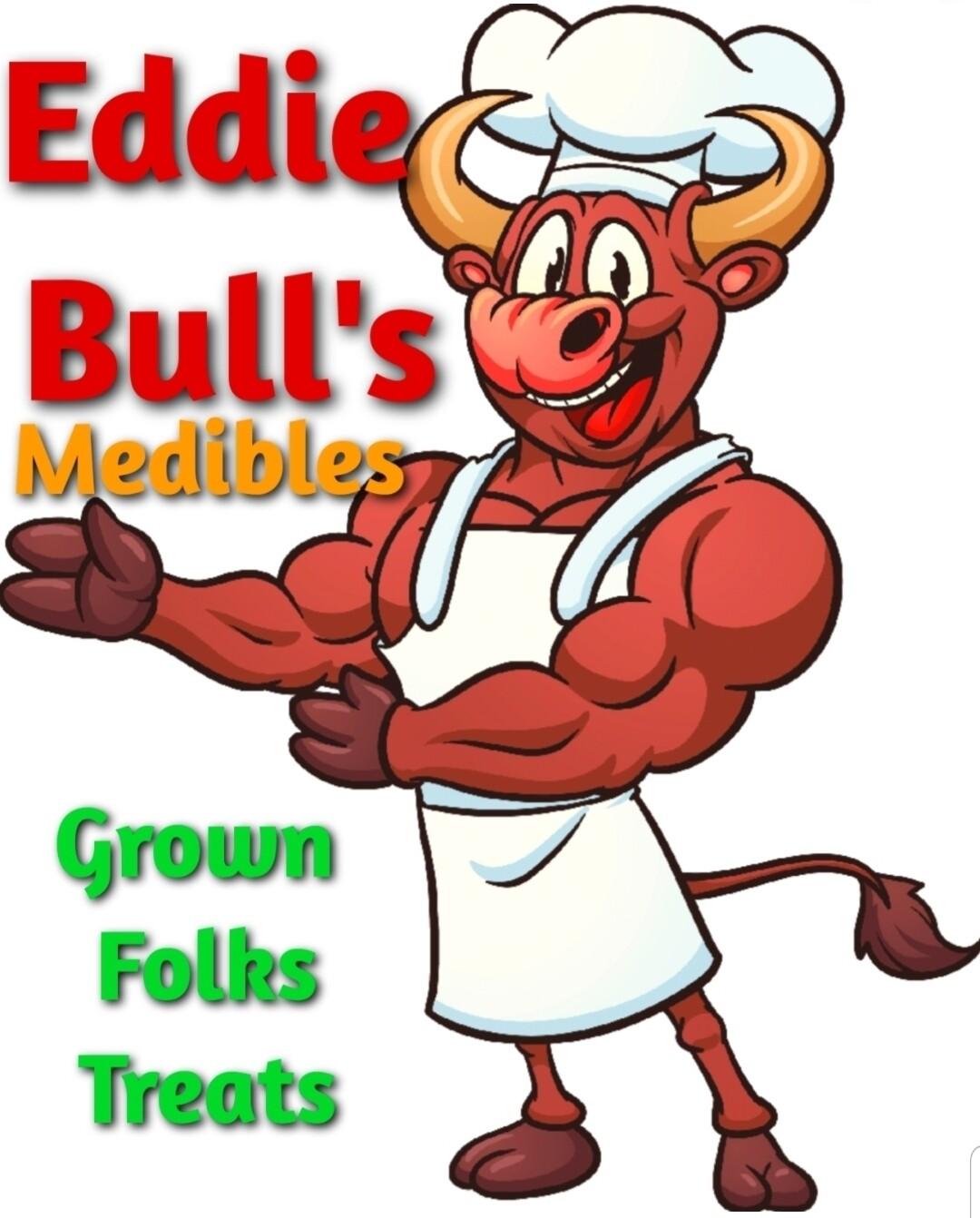 Uglee Eddie Bulls! (Randomly selected medibles)