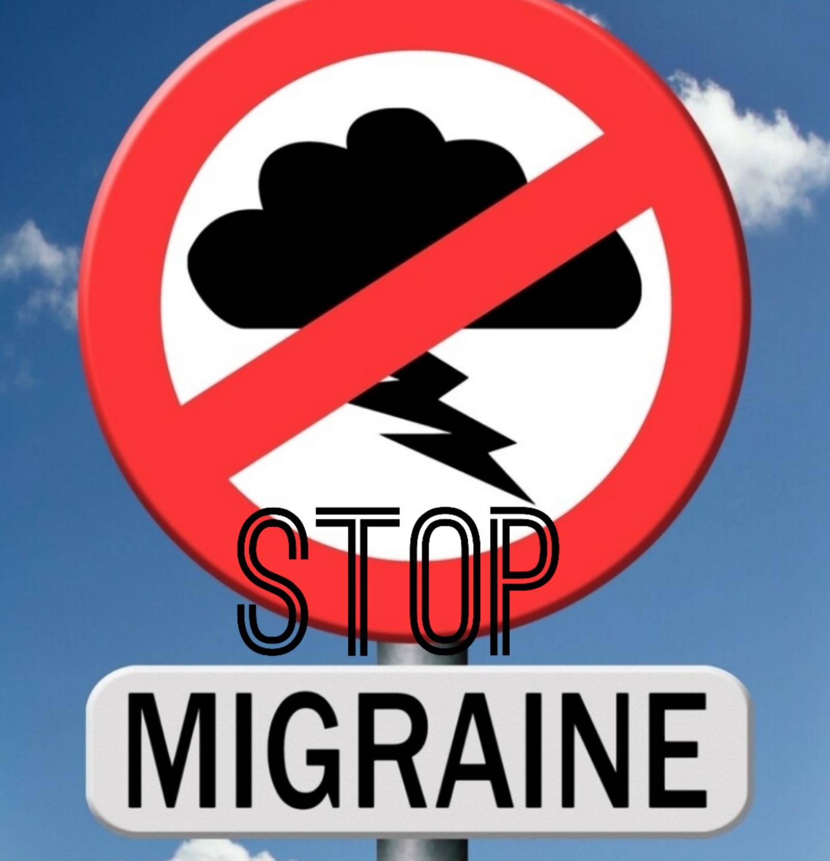 Stop Migraine! 30 capsules