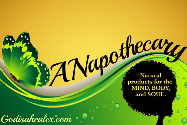 ANapothecary Organic Products