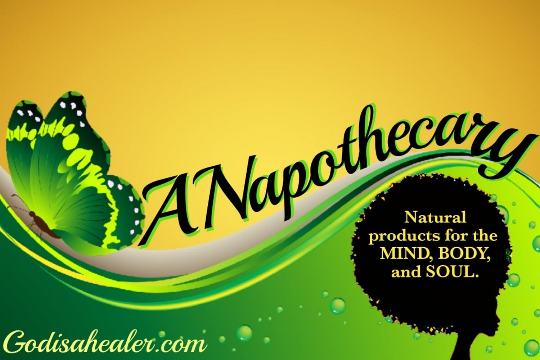 ANapothecary Hair Growth Savings Combo