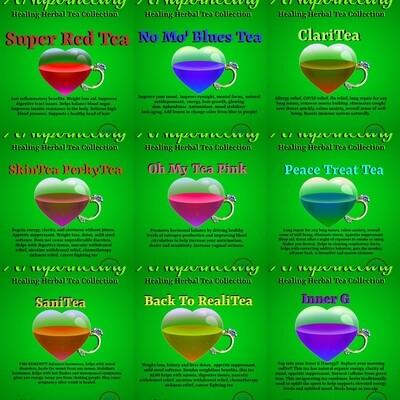 Big Tea Variety Box