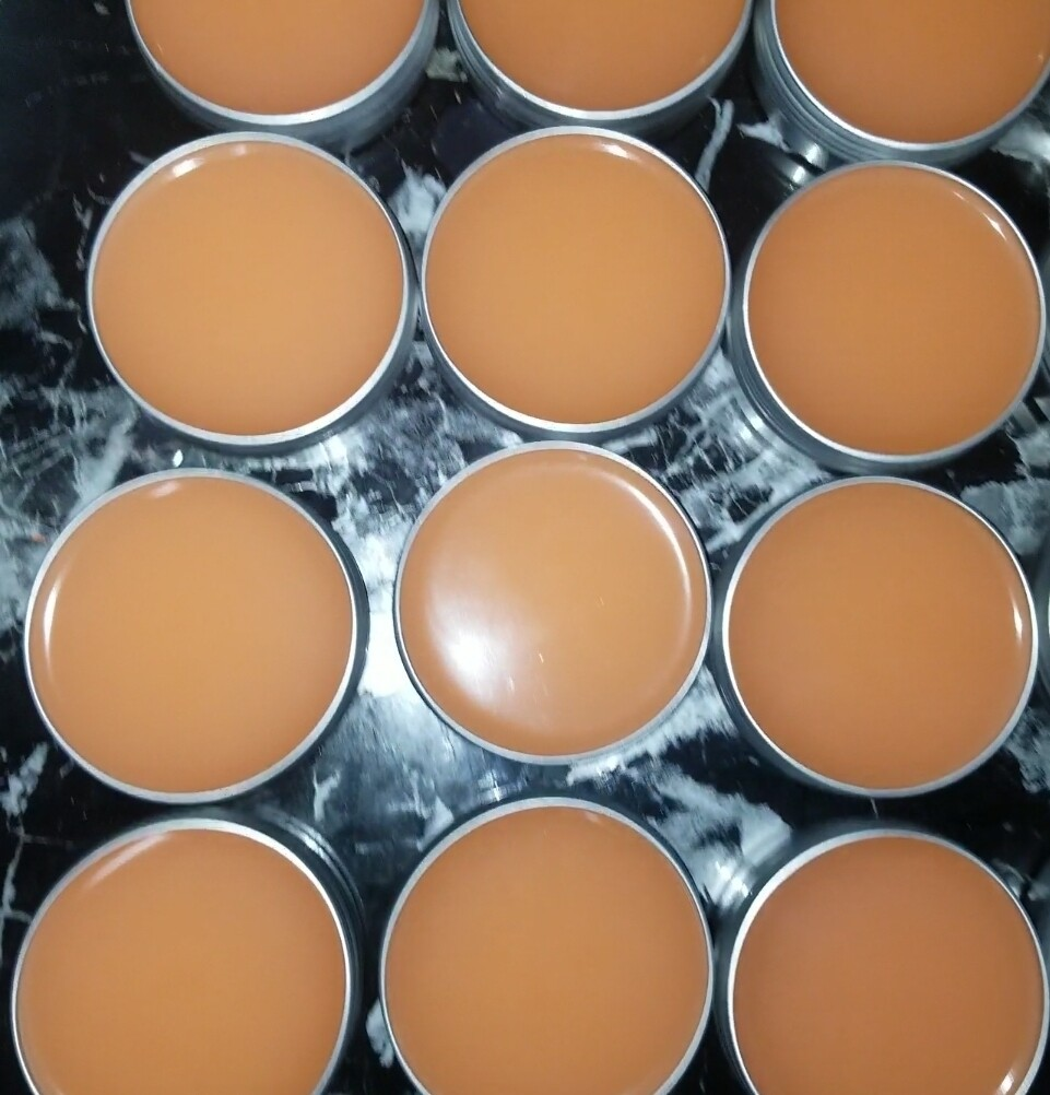 Healing Up In This JOINT! Pain relief salve 2oz