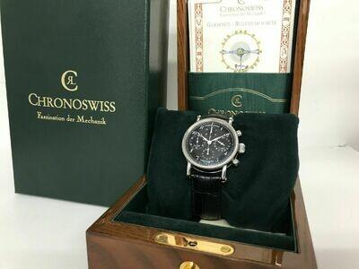 Chronoswiss Opus Chronograph