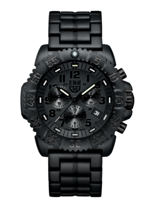 Luminox Colormark Chronograph 3082.BO