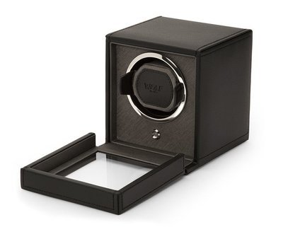 Wolf Designs Cub Single Watch Winder