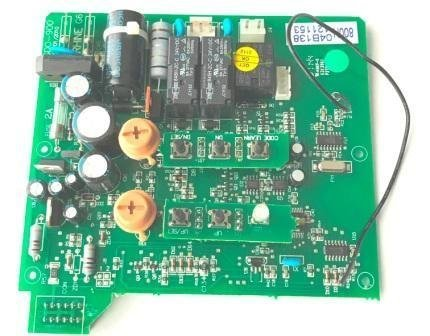 36448 Genie Circuit Board For Openers 1022, 1024, 1042