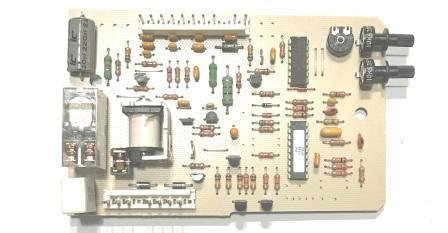 20403R.S Genie Sequencer Circuit Board