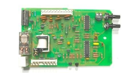 Genie Sequensor Circuit Board, 31181R