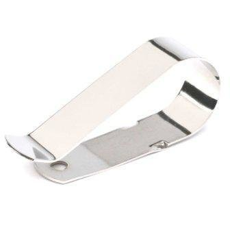 37768A.S Genie Curved Style Visor Clip