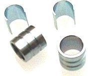 Genie Clip And Collar Set, 19806A04.S, 19807A04.S
