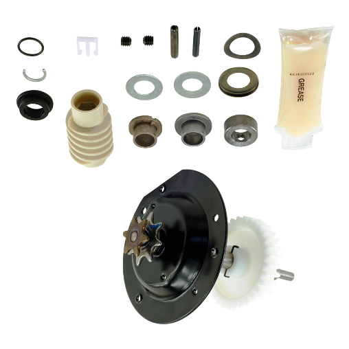 041A5658-1 LiftMaster Dual Gear And Sprocket Kit