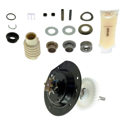 041A5658-1 Chamberlain Dual Gear/Sprocket Kit