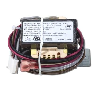 041D0277-1 Chamberlain Battery Back Up Transformer For WI-FI