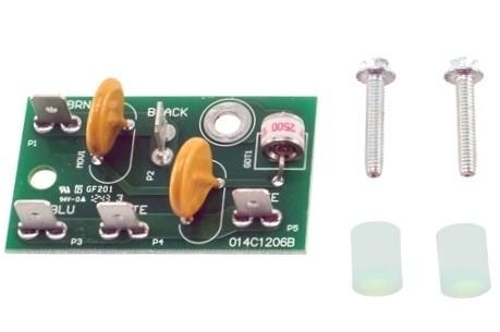 041B7611 Noise Surge Protector Board
