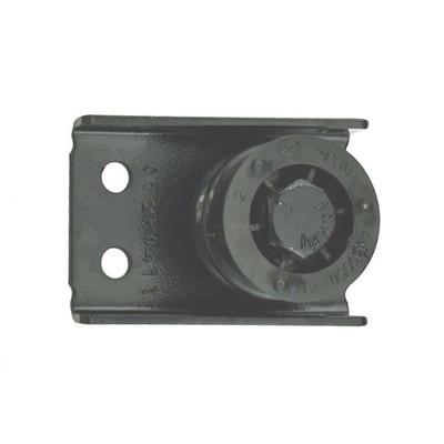 41A3588-1 LiftMaster Black Belt Pulley Bracket
