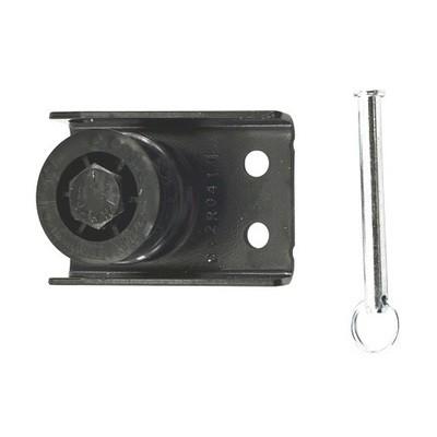 041B5424 LiftMaster Belt Drive Black Pulley