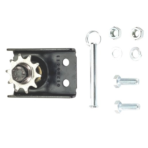 41B3214 LiftMaster Chain Pulley Bracket