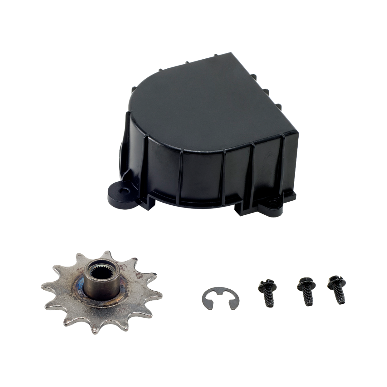 041B5348-2  Sprocket And Hub Kit