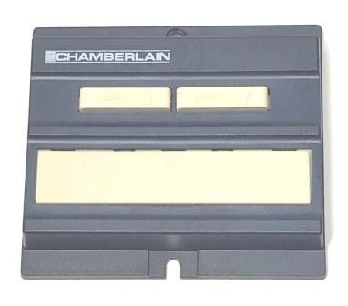 41A4251-3A Chamberlain Wall Control Panel
