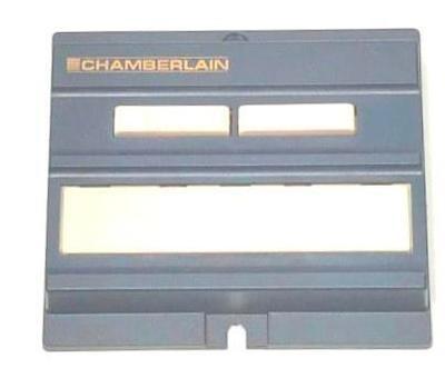 41A4251-14B Chamberlain Wall Control Panel