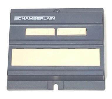41A4251-3 Chamberlain Wall Control Panel