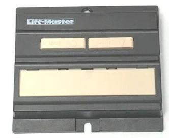 41A4202 LiftMaster Wall Control