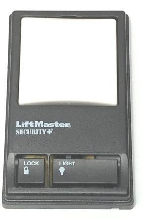 2C494-1, 2C494-2 LiftMaster Wall Control Replacement Is 78LM