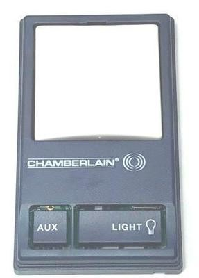 41A6345-1 Chamberlain Wireless Secondary Control Panel, 315MHz