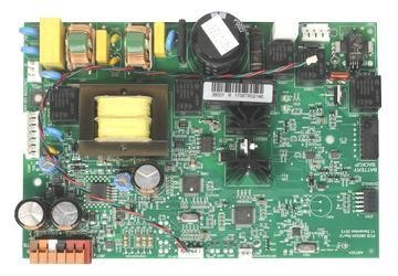 Genie Circuit Board, 37470R4.S