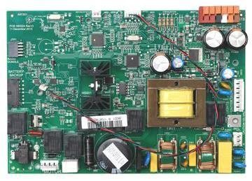 Genie 37470R2.S Circuit Board, Current Board 38001R2.S