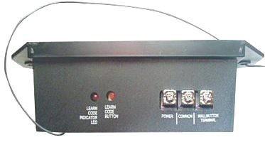 Genie Intellicode External Receiver, 36163R.S