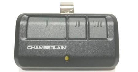 953ESTD Chamberlain Remote Now Uses The 893LM Remote