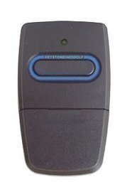 Genie G220-1KB Compatible One Button Visor Remote