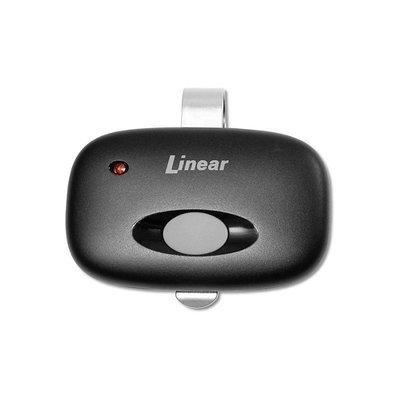 Linear Opener Remote MCT-11 One Button Visor Remote