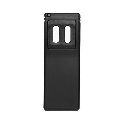 Linear Opener Remote MDT-2A Three Button Visor Remote