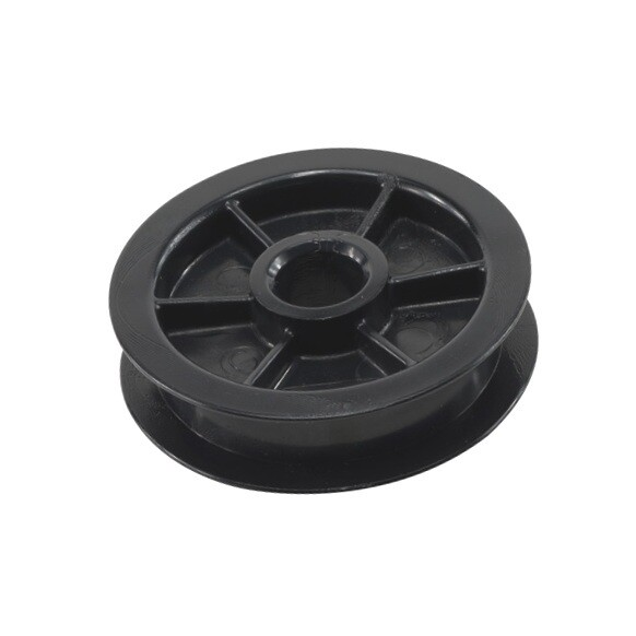 144C0054 Square Rail Idler Belt Pulley