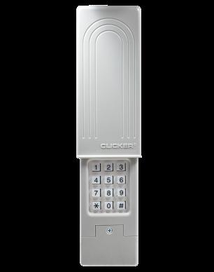 KLIK2U Clicker Universal Wireless Keypad