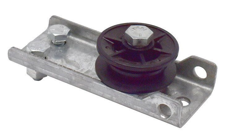 Linear Chain Drive HCT PULLEY AND BRACKET, HAE00014