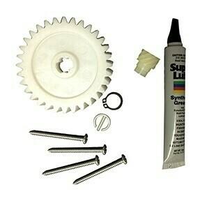 HAE00048 Linear Helical Gear Kit