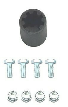 41A4795 LiftMaster Screw Drive Opener Coupler Kit