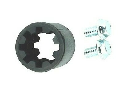 41A6353 LiftMasterScrew Drive Opener Coupler Kit