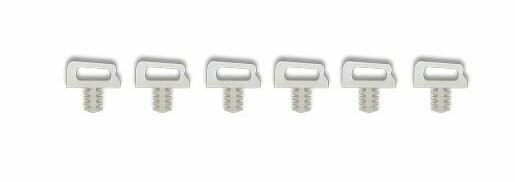 41A6550 LiftMaster Screw Drive Opener Rail Clips