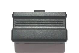 27474C.S Genie Black Battery Keypad Cover
