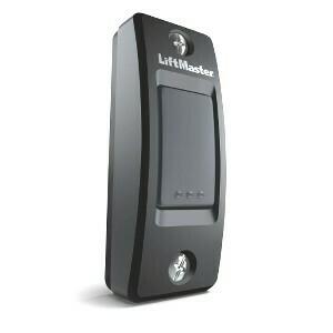 883LMW LiftMaster Door Control Button