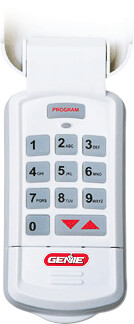 Genie GK Intellicode Wireless Keypad