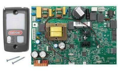 Genie Screw Drive AC Circuit Board, 39057R.S