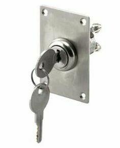 Linear Compatible Key Lock
