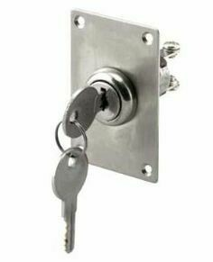 Genie Compatible Key Lock