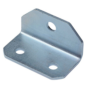 Genie Door Opener Header Bracket, 35421A.S