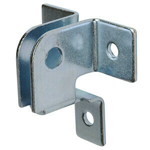 Genie Door Arm Bracket, 19792A04.S